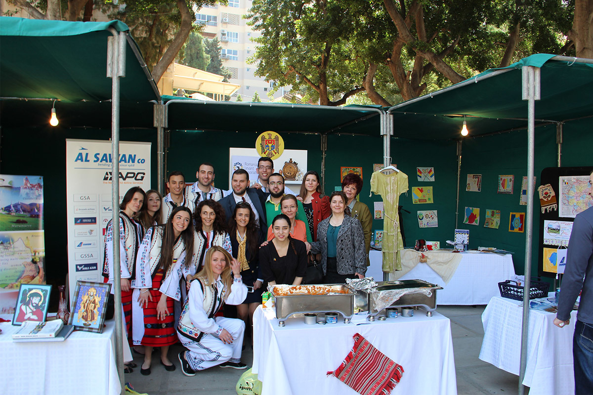 LAU Heritage Day, April 2nd, 2014