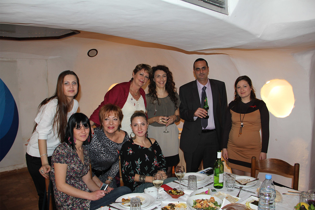 Women's Day, March 10th, 2012